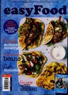 Easy Food Magazine Issue AUG 21