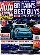 Auto Express Specials Magazine Issue 07/07/2021