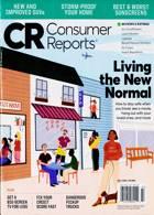Consumer Reports Magazine Issue 07