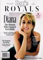 People Royals Magazine Issue SUM 21