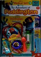 Fun To Learn Paddington Magazine Issue NO 5