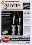 Antique Trades Gazette Magazine Issue 31/07/2021