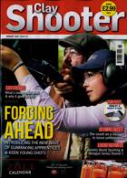 Clay Shooter Magazine Issue AUG 21
