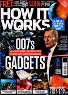 How It Works Magazine Issue NO 156