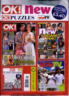 Ok Bumper Pack Magazine Issue NO 1294