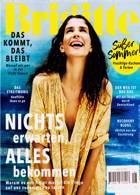Brigitte Magazine Issue NO 16