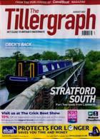 Tillergraph Magazine Issue AUG 21