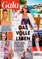 Gala (German) Magazine Issue NO 29