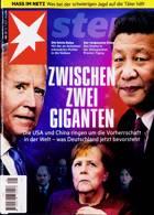 Stern Magazine Issue NO 29