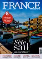 France Magazine Issue SEP 21