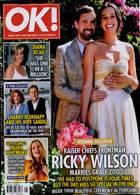 Ok! Magazine Issue NO 1294