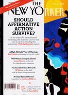 New Yorker Magazine Issue 02/08/2021