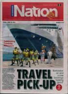 Barbados Nation Magazine Issue 17/06/2021