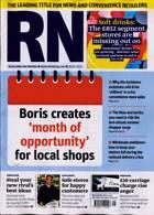 Retail Newsagent Magazine Issue 25