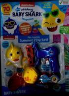 Baby Shark Magazine Issue NO 12