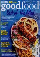 Bbc Good Food Magazine Issue AUG 21
