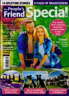 Peoples Friend Special Magazine Issue NO 212