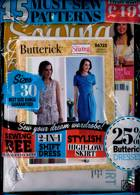 Love Sewing Magazine Issue NO 97
