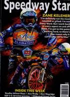 Speedway Star Magazine Issue 31/07/2021