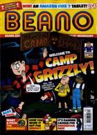 Beano Magazine Issue 31/07/2021