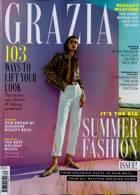 Grazia Magazine Issue 09/08/2021