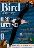 Bird Watching Magazine Issue SEP 21