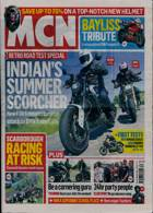 Motorcycle News Magazine Issue 28/07/2021