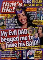 Thats Life Magazine Issue NO 31