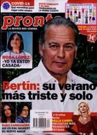 Pronto Magazine Issue NO 2567