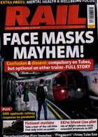 Rail Magazine Issue 28/07/2021
