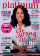Platinum Magazine Issue SEP 21