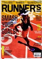 Runners World Magazine Issue SEP 21