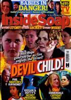 Inside Soap Magazine Issue 31/07/2021