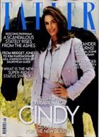 Tatler Magazine Issue SEP 21