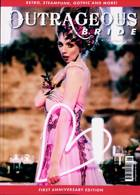 Outrageous Bride Magazine Issue NO 5