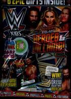 Wwe Kids Magazine Issue NO 172