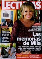 Lecturas Magazine Issue NO 3617