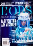 L Obs Magazine Issue NO 2961