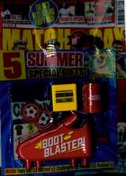 Match Of The Day  Magazine Issue NO 633