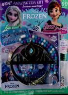 Frozen Magazine Issue NO 114