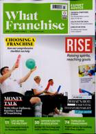 What Franchise Magazine Issue VOL17/2