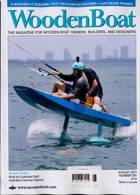 Wooden Boat Magazine Issue AUG 21