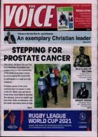 Voice Magazine Issue AUG 21