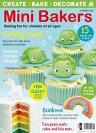 Create Bake Decorate Magazine Issue NO 58