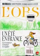 L Obs Magazine Issue NO 2958/9