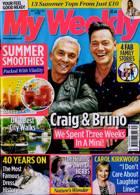 My Weekly Magazine Issue 31/07/2021