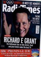 Radio Times South Magazine Issue 31/07/2021