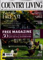 Country Living Magazine Issue SEP 21