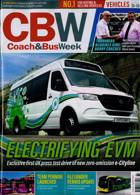 Coach And Bus Week Magazine Issue NO 1484