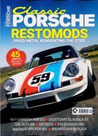 Classic Porsche Magazine Issue NO 79